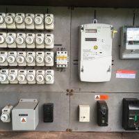 Rekonstrukce elektroinstalce RD